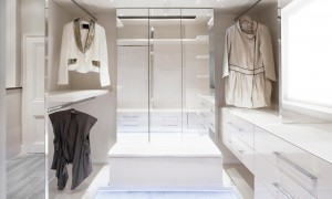 Walk in Wardrobes by Wyndham Design