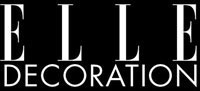 Elle Decoration bespoke wardrobes london logo