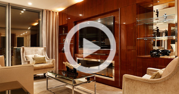 Bespoke Fitted Furniture Videos