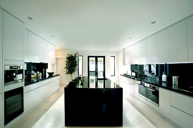 Bespoke Fitted Kitchen Review