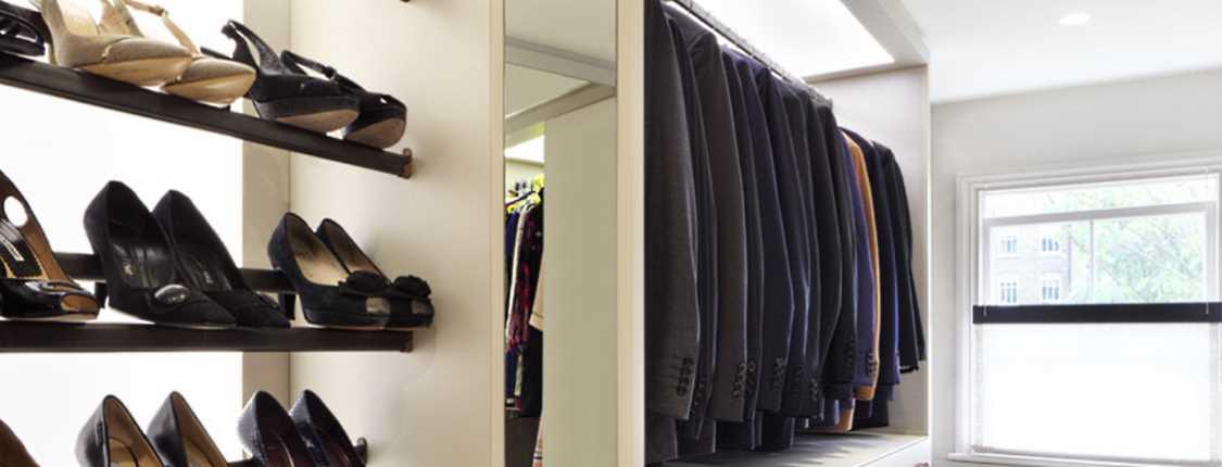Walk In Wardrobe Review