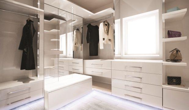 Reasons To Love Bespoke Custom Wardrobes