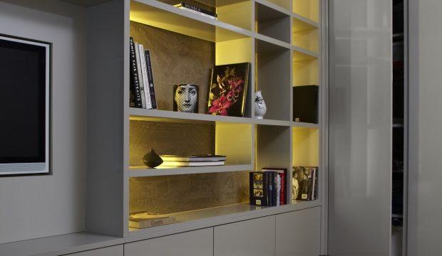 Bespoke Designed Bookcases – Bookcase Envy